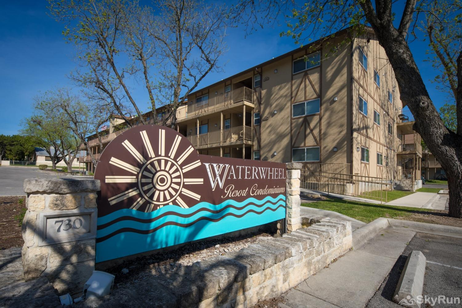 WATERWHEEL RIVER CONDO Welcome to Waterwheel Resort Condos